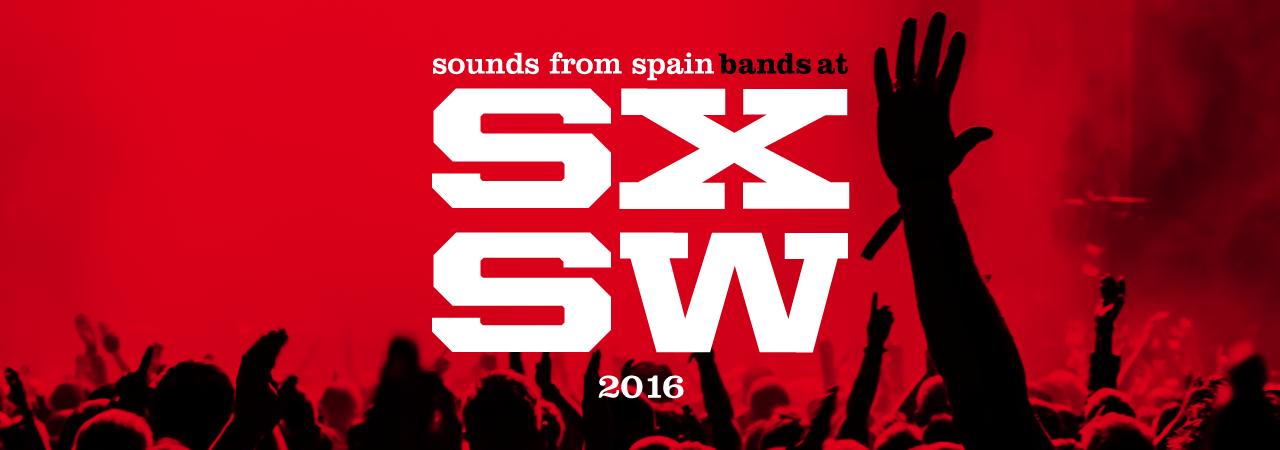 Mira nuestra playlist SXSW2016