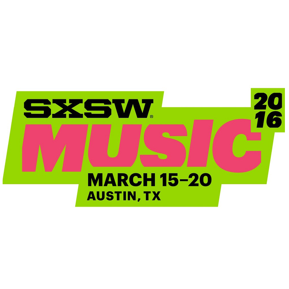Sounds From Spain - Convocatoria Pabellón Oficial de España en SXSW – AUSTIN  2016