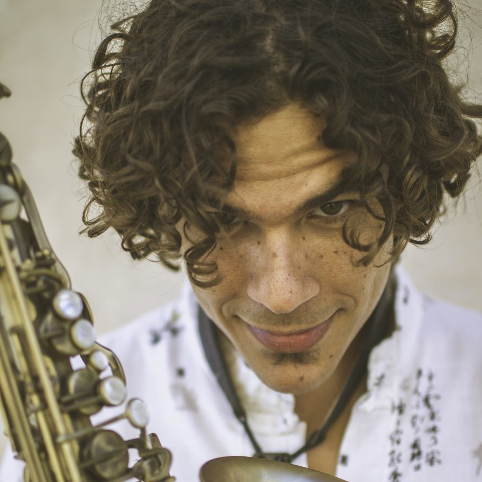 Sounds From Spain - ANTONIO LIZANA