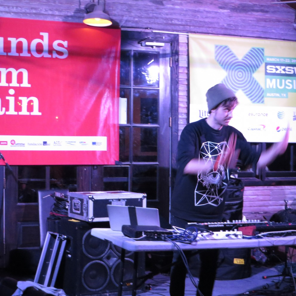 Sounds from Spain acude un año más a South by Southwest