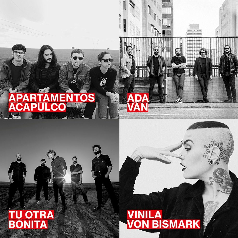 SOUNDS FROM SPAIN VUELVE A ARGENTINA