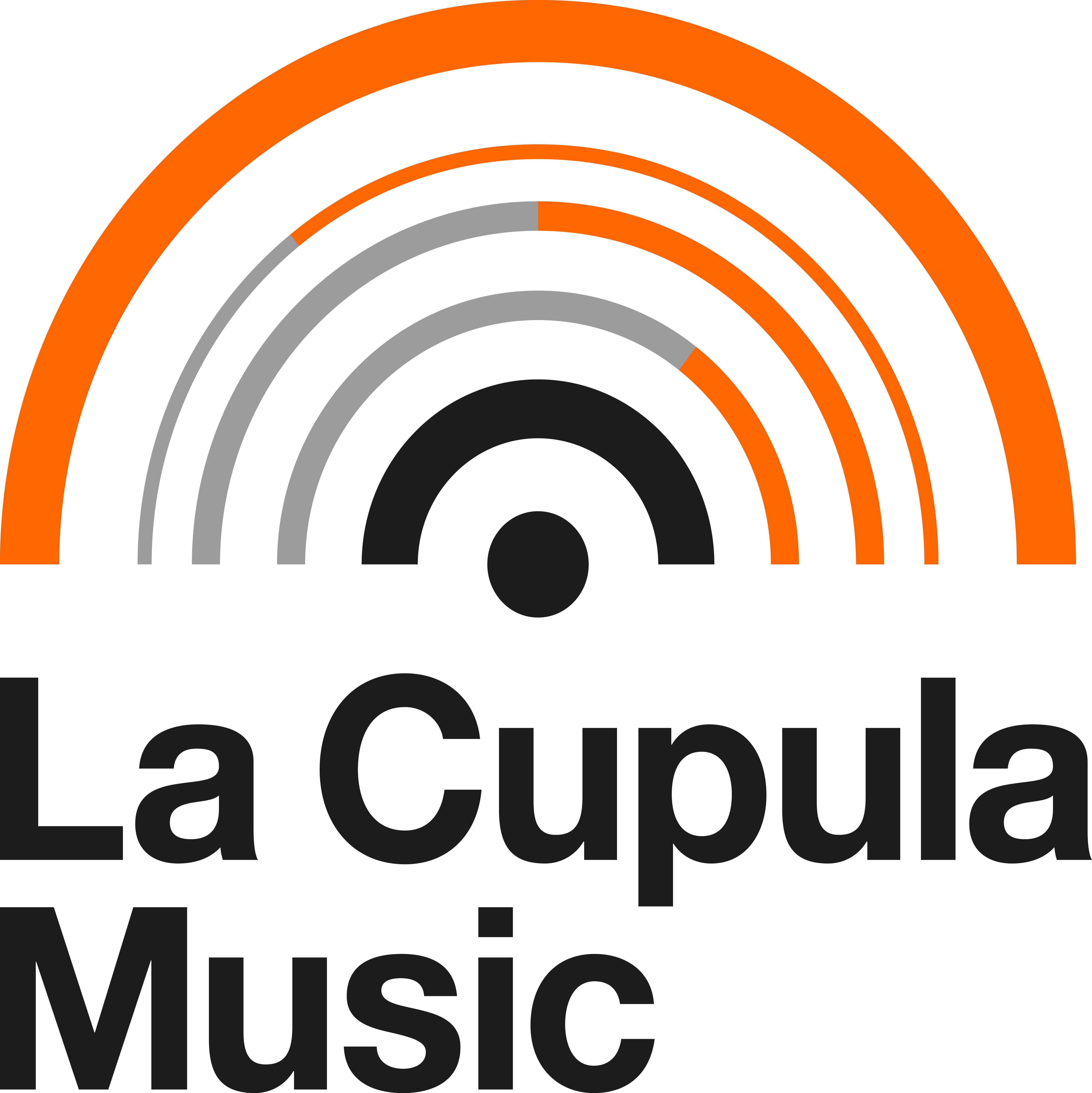 Sounds From Spain - LA CUPULA MUSIC