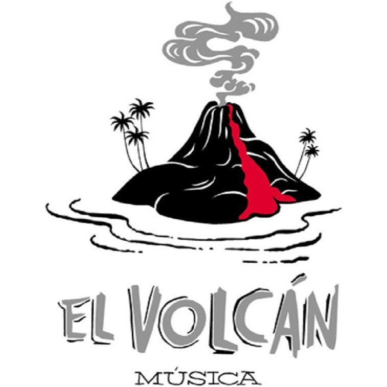 Sounds From Spain - EL VOLCAN PRODUCCIONES MUSICALES