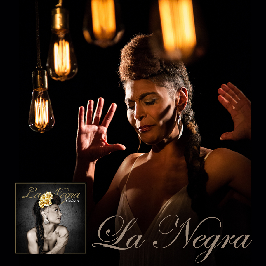 Sounds From Spain - LA NEGRA