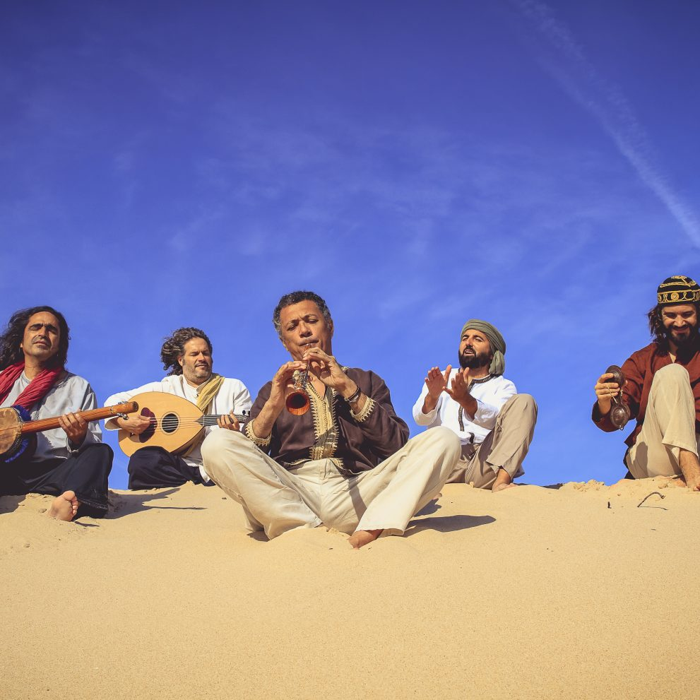 SOUNDS FROM SPAIN APUESTA UN AÑO MÁS POR WOMEX