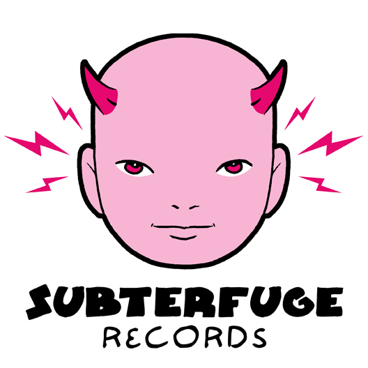 Sounds From Spain - SUBTERFUGE RECORDS