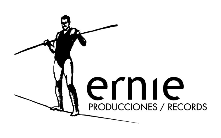 Sounds From Spain - Ernie Producciones