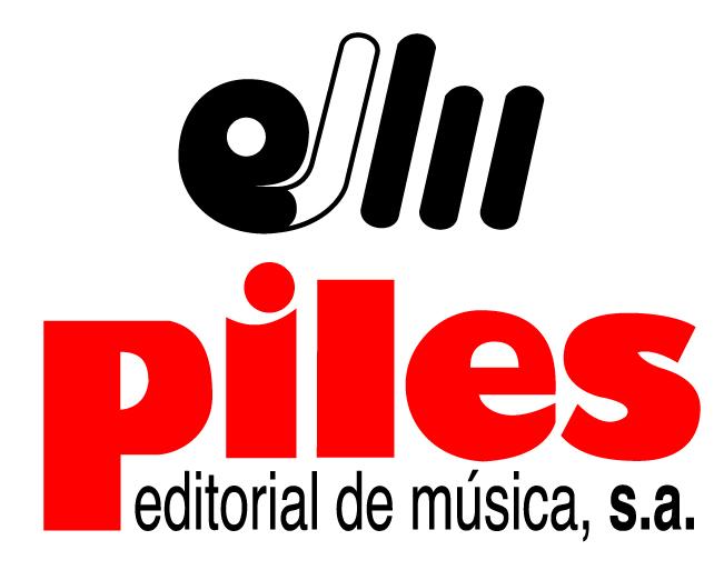 Sounds From Spain - Piles, Editorial de Música S.A.