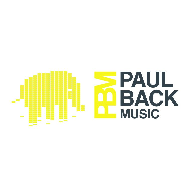 Sounds From Spain - PAUL BACK MUSIC