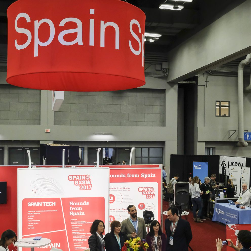 ¡NUEVO ÉXITO DE SOUNDS FROM SPAIN!