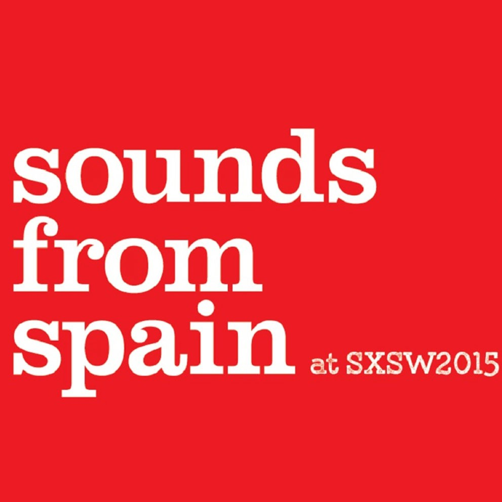 Sounds From Spain - Sounds From Spain en South by Southwest