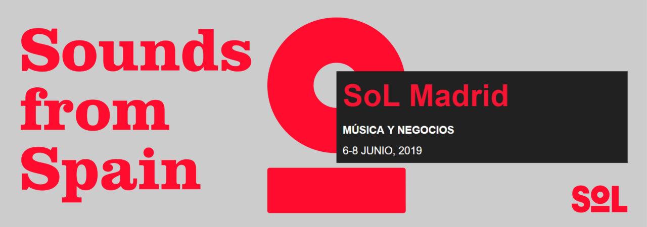 CONVOCATORIA DE ENCUENTRO PROFESIONAL EN SOL MADRID 2019
