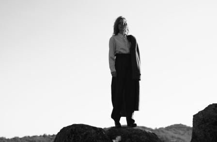 Sounds From Spain - Christina Rosenvinge
