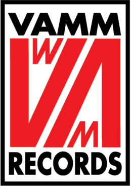 Sounds From Spain - VAMM RECORDS