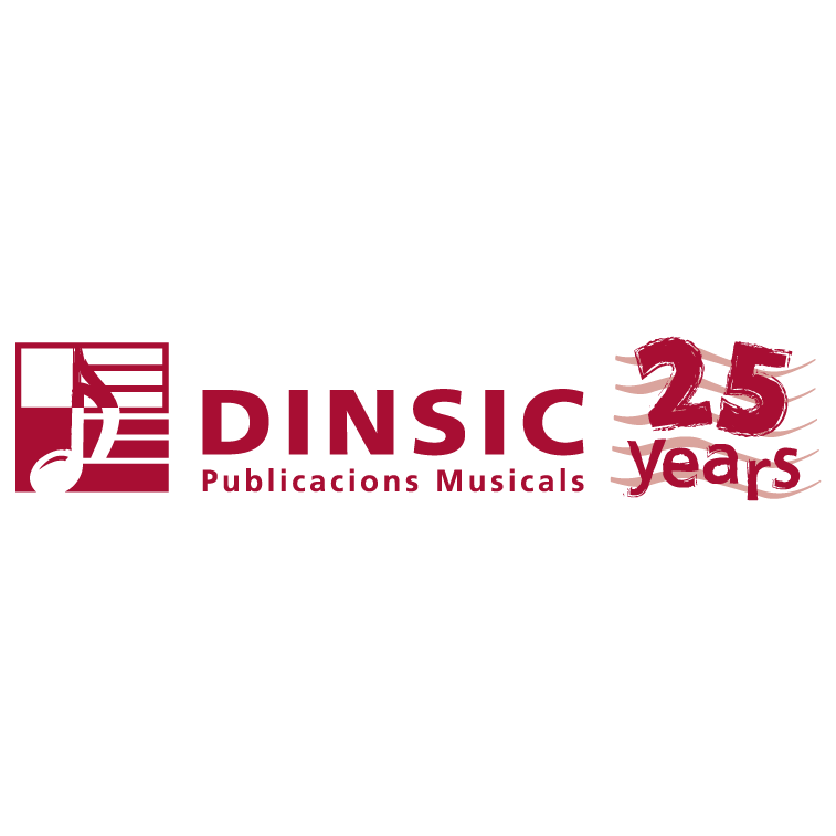 Sounds From Spain - DINSIC Publicacions Musicals