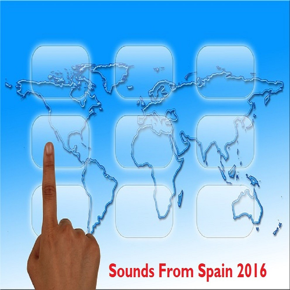 Sounds From Spain - Rueda de Prensa SFS 2016