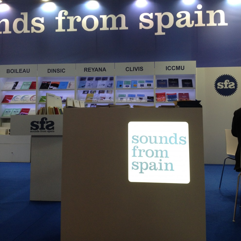 Sounds From Spain - MusikMesse