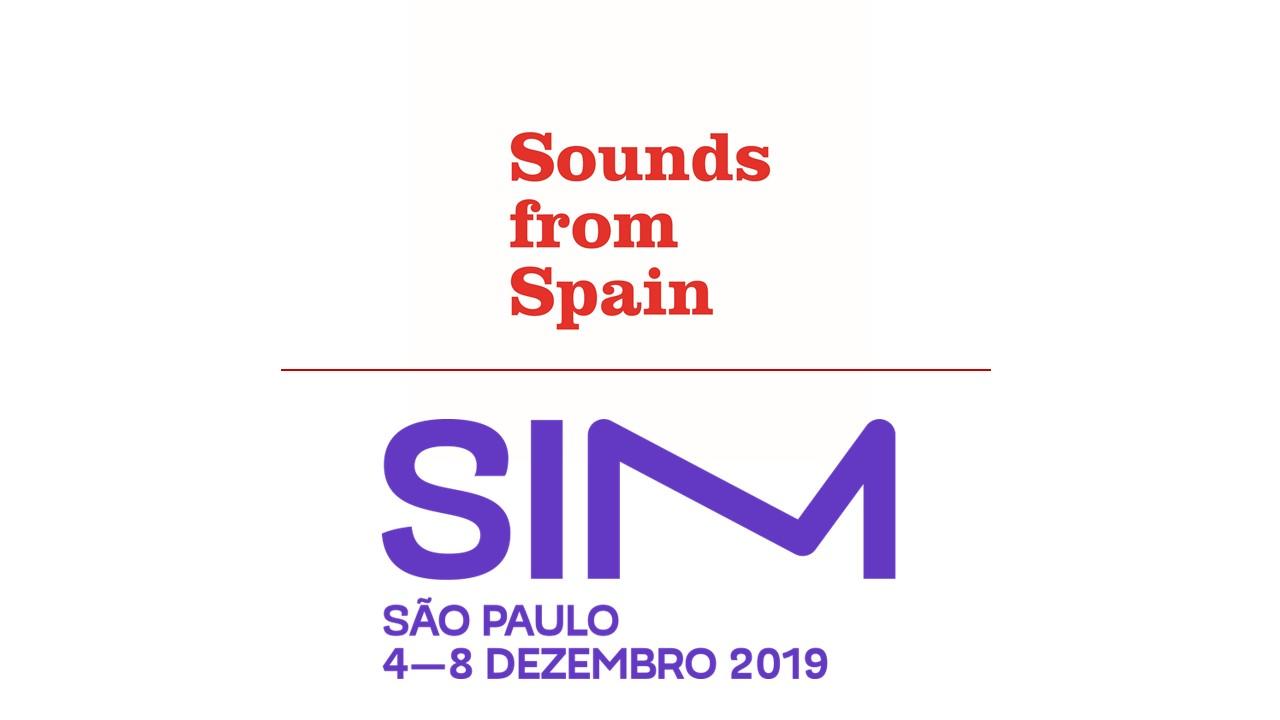 Sounds From Spain participa en la SIM Sao Paulo