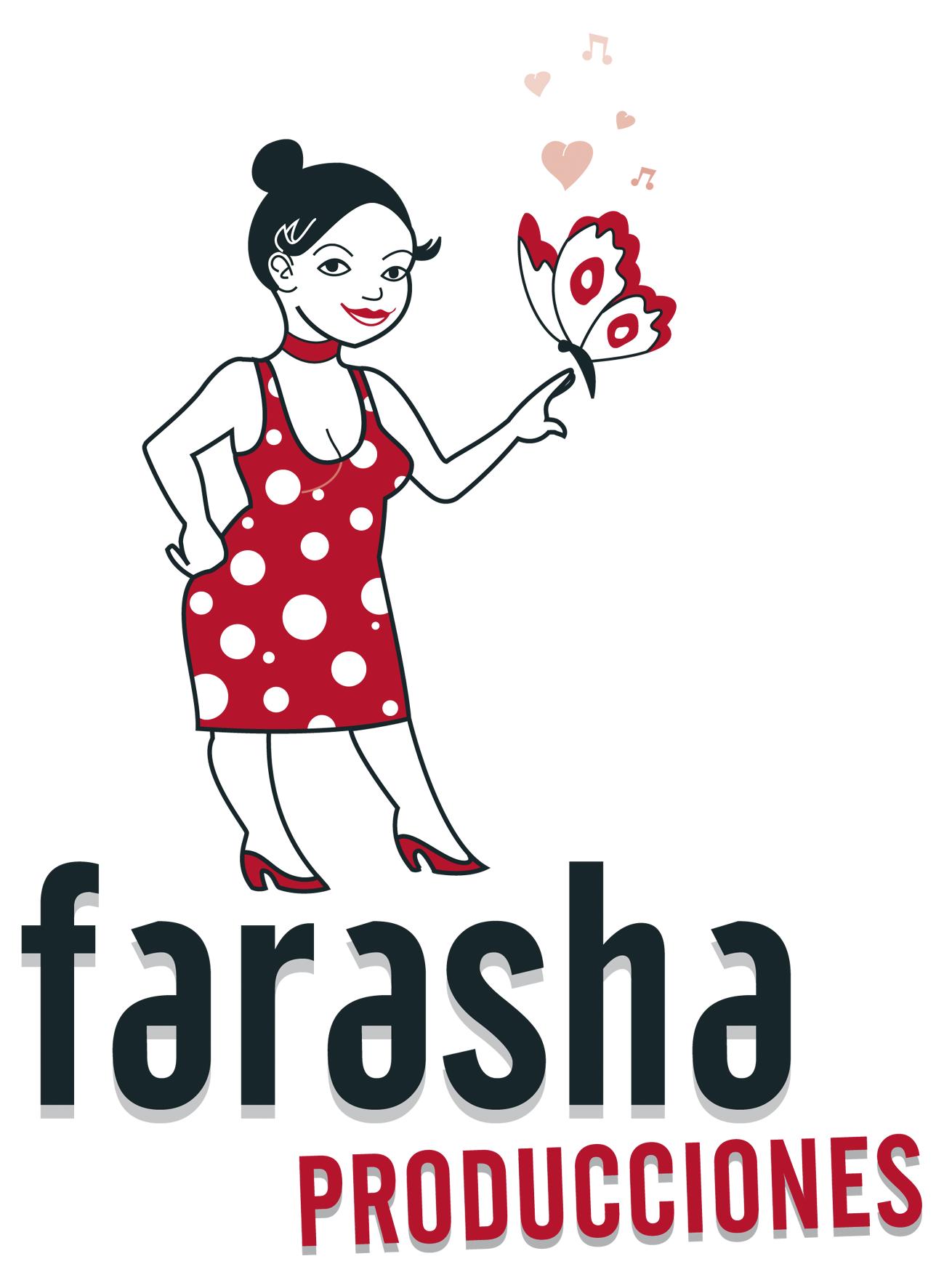 Sounds From Spain - Farasha Producciones