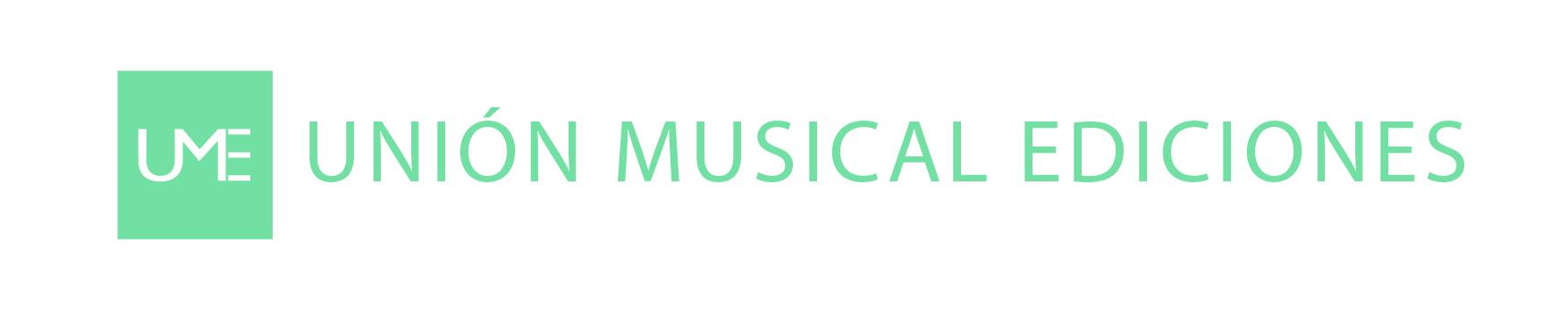 Sounds From Spain - Unión Musical Ediciones