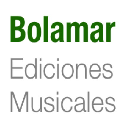 Sounds From Spain - Bolamar Ediciones Musicales S.L.