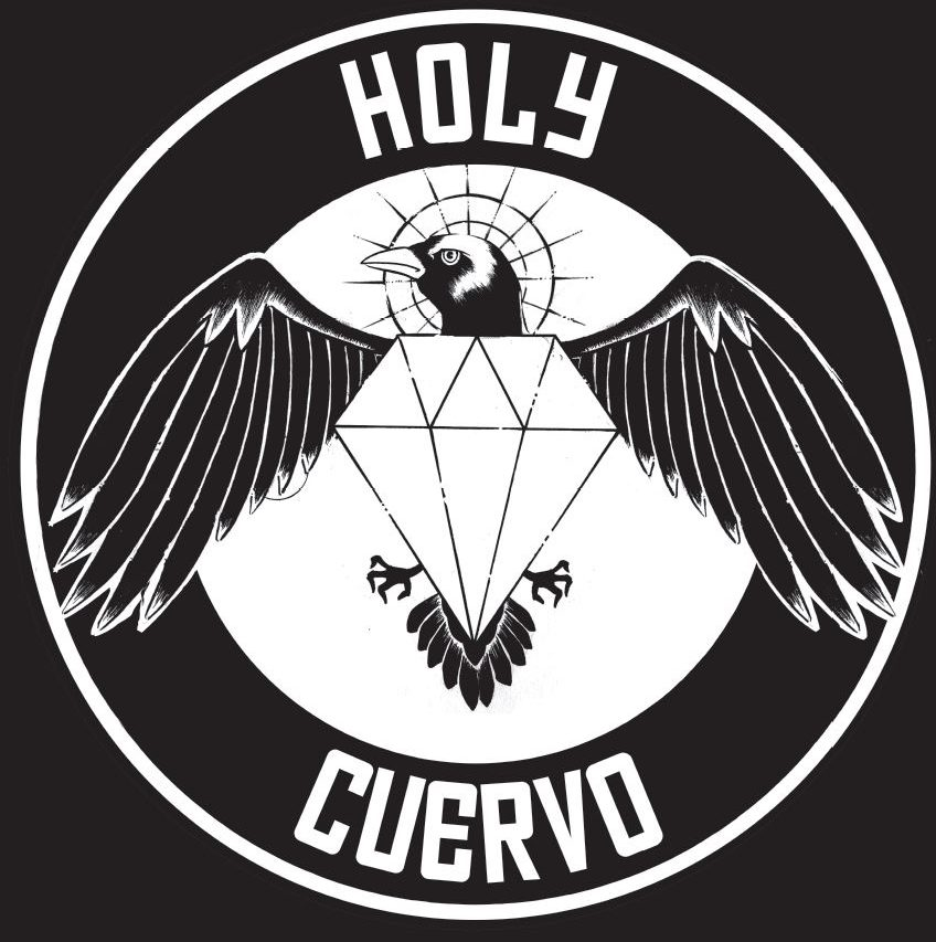 Sounds From Spain - HOLY CUERVO (GATORAMA, S.L.)