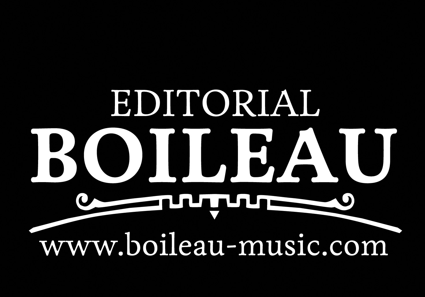 Sounds From Spain - Boileau Editorial de Música S.L.