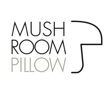 Sounds From Spain - MUSHROOM PILLOW