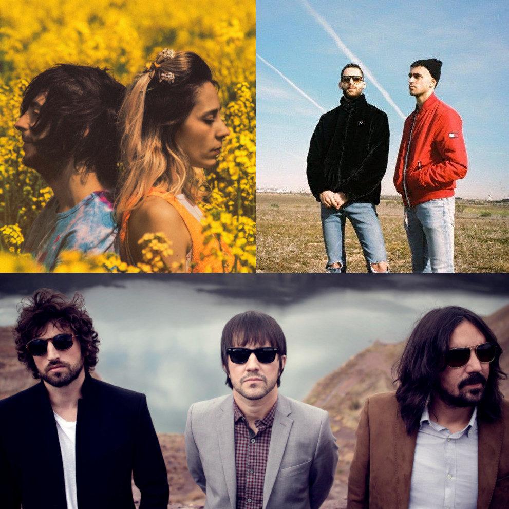 Sounds from Spain acude a la FIMPRO de Guadalajara con importante presencia española