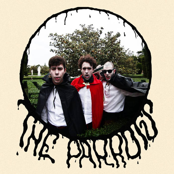 Sounds From Spain - The Parrots