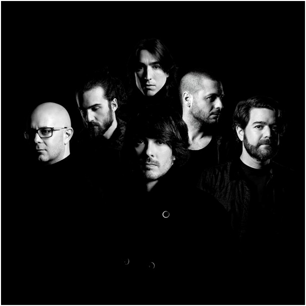 Sounds From Spain - Vetusta Morla