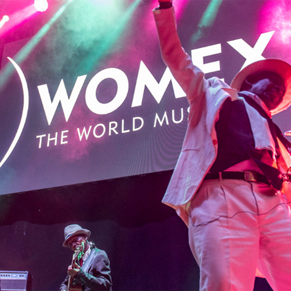Sounds From Spain - CONVOCATORIA WOMEX 2019