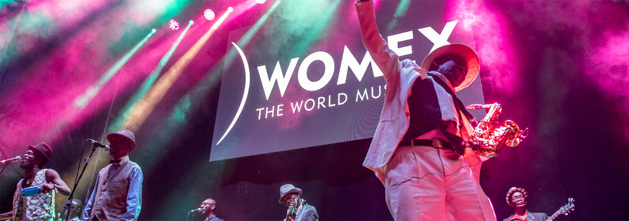 PROPUESTAS PARA SHOWCASES WOMEX 2019
