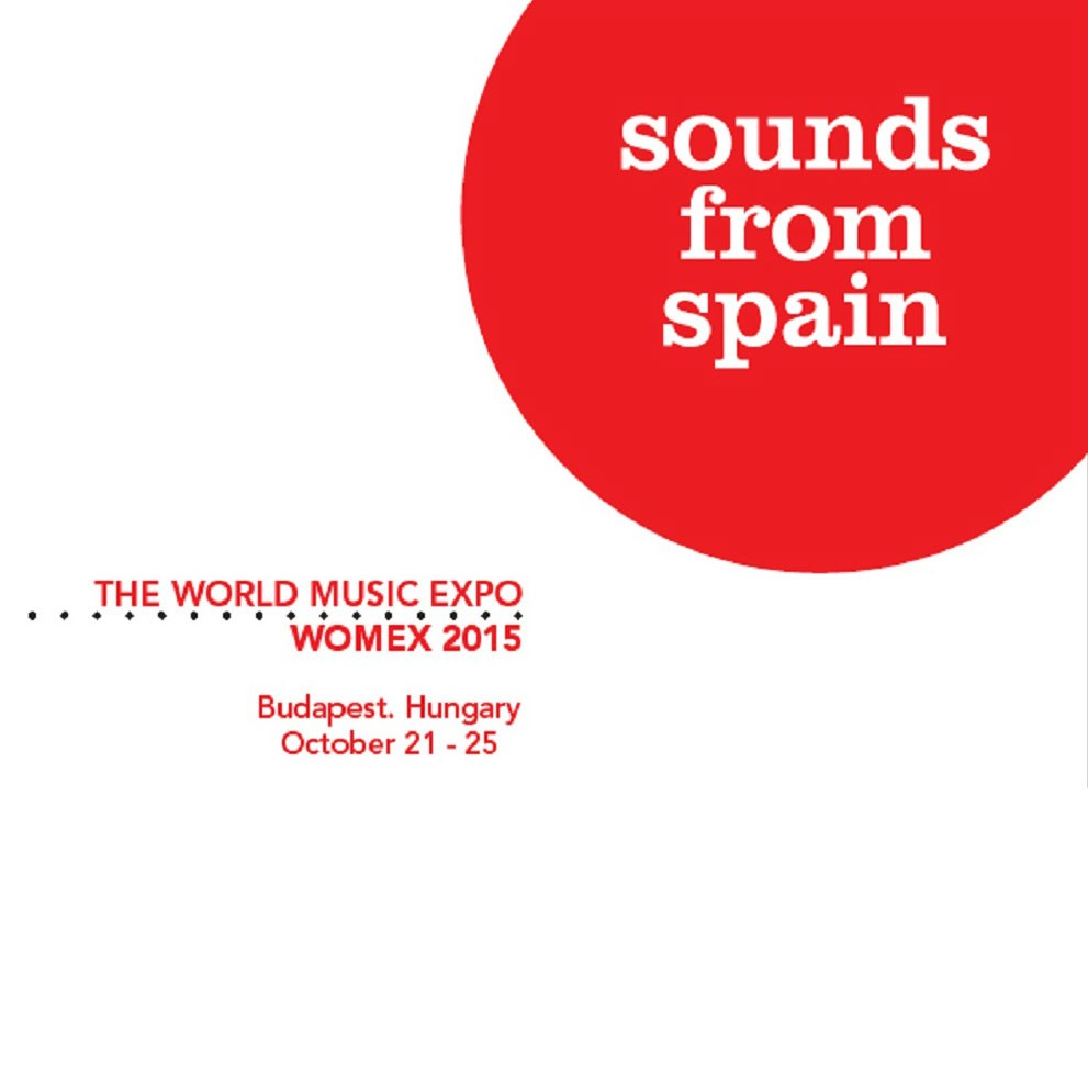 Sounds From Spain - Sounds From  Spain viaja a una nueva edición de Womex