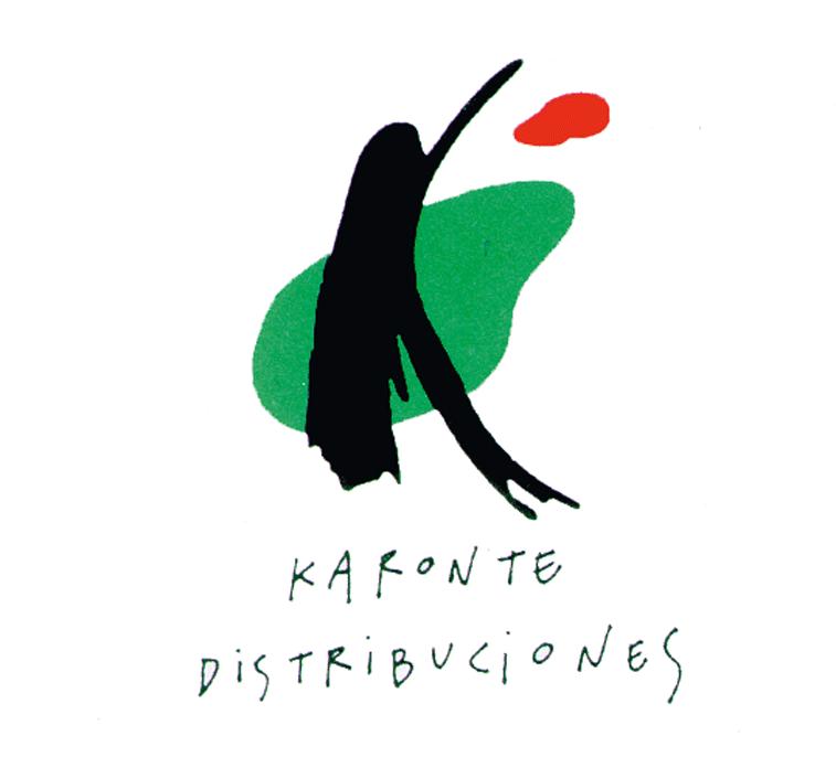 Sounds From Spain - Karonte Distribuciones