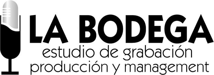 Sounds From Spain - La Bodega Estudio de Grabación, Producción y Management/ Pelayo Producciones S.L.