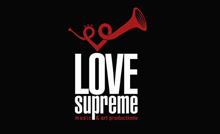 Sounds From Spain - LOVE SUPREME