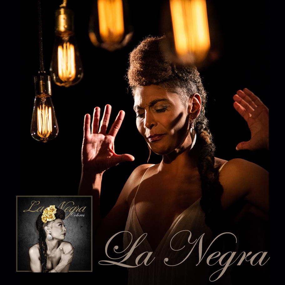 Artistas - LA NEGRA