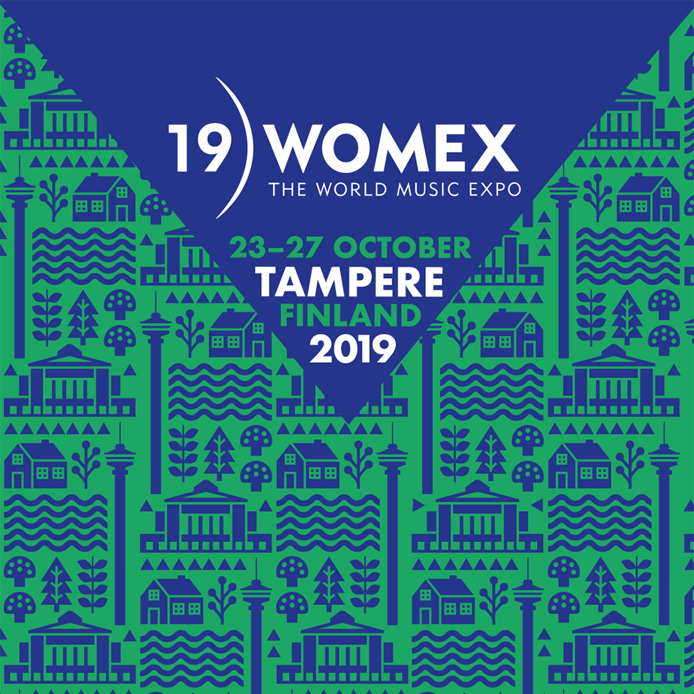 Sounds From Spain will be at WOMEX 2019