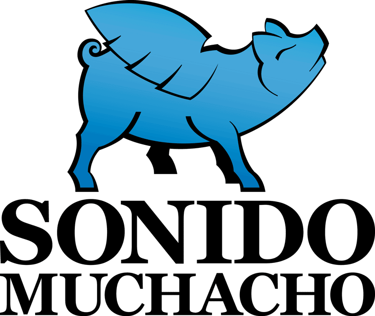 Sounds From Spain - Sonido Muchacho