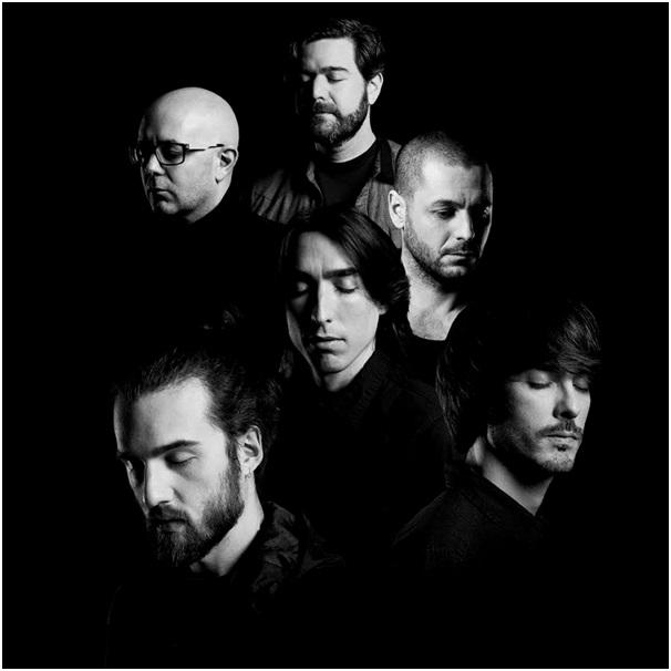 Sounds From Spain - Vetusta Morla